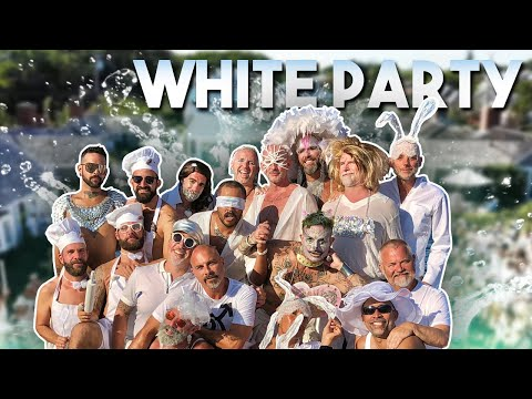 White Party 2018 - PROVINCETOWN