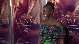 EVENT CAPSULE CHYRON – 'Loving' New York Premiere Presented by Focus Features