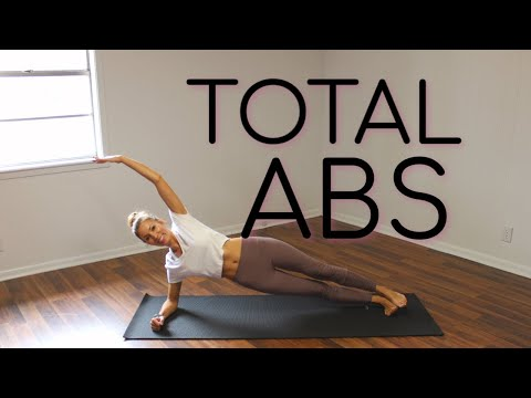 10 MINUTE FULL AB WORKOUT For Women || At Home || No Equipment ||Body Weight Only