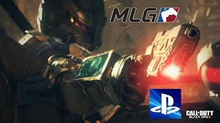 Black Ops 3 Early DLC / Beta on Playstation. MLG moves to Playstation?