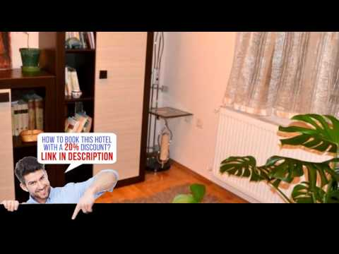 Skopje Apartment, Skopje, Macedonia, HD Review