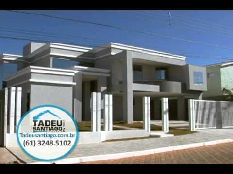 Tadeu Santiago  Condomínio Solar de Brasília