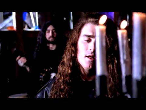 Dream Theater - The Silent Man (Video)