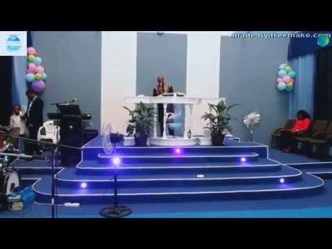 Divine Grace Charismatic Ministry(city of soluction)