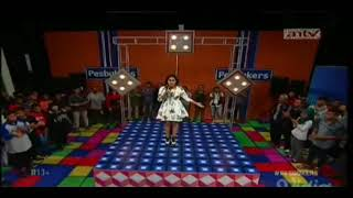 "Video SAHUR PESBUKER ""EVI MASAMBA"" _AKU RINDU_ download MP3, 3GP, MP4, WEBM, AVI, FLV Mei 2018"