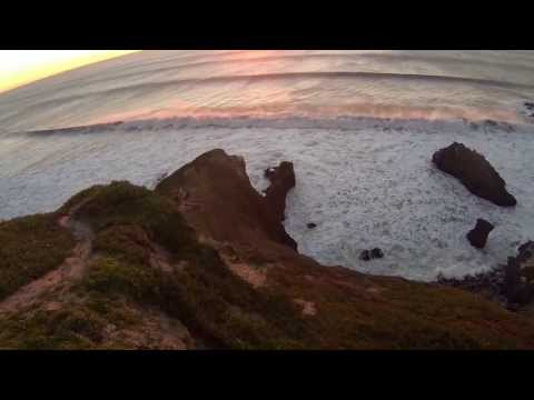 Paragliding Adventure in Pacifica California With BlackHawk Paramotor's Team Pilots!