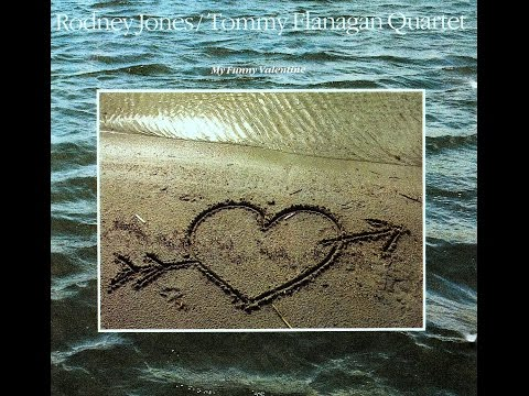 Rodney Jones & Tommy Flanagan Quartet  I'll Remember April