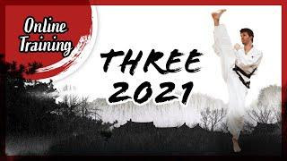 WinTaekwondo Online Training Three 2021