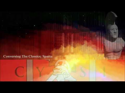 Conversing The Classics: Episode 6 - Sparta