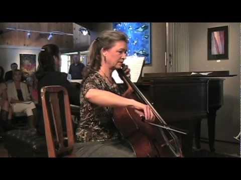 Kianna Taylor lullaby by Scott Hiltzik