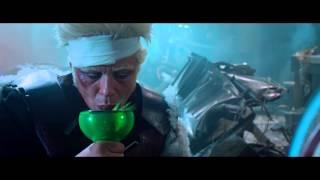 Стражи Галактики — Сцена после титров [FullHD 1080p]