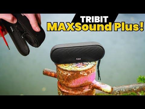 Tribit MAXSound Plus Klangtest + Vergleich XSound Go - JBL Sound? | CH3 Review Test Deutsch