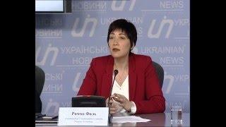 Гуманитарный фонд Рината Ахметова и Медиа Группы Украина