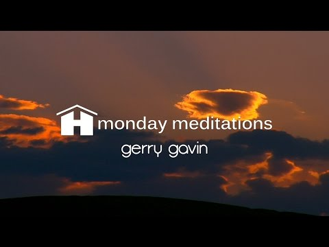 Awakening Your Intuition | Gerry Gavin | Monday Meditation