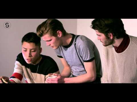 SOUNDS Interviews: Hudson Taylor