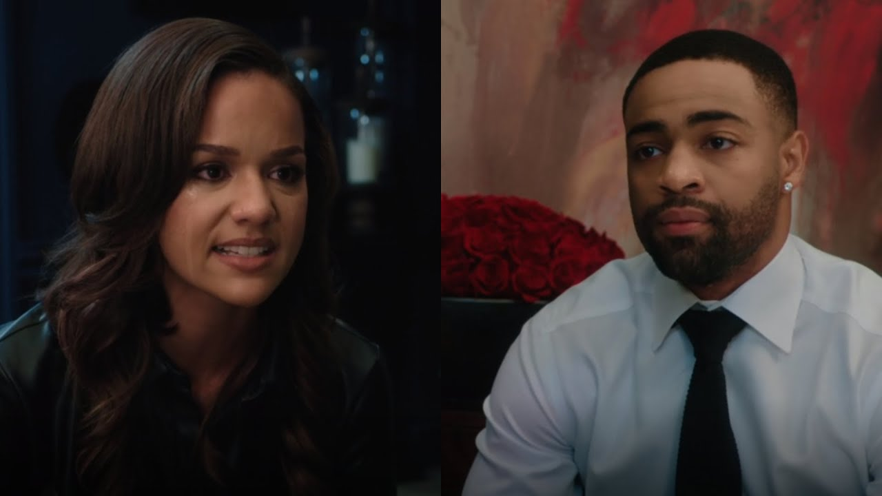 """Download Tyler Perry's Bruh   Season Finale Review: """"Bad Cologne"""""""
