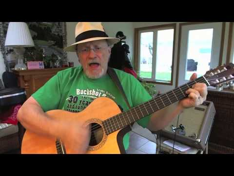 1365 -  Here Comes My Baby  - Tremeloes cover with guitar chords and lyrics