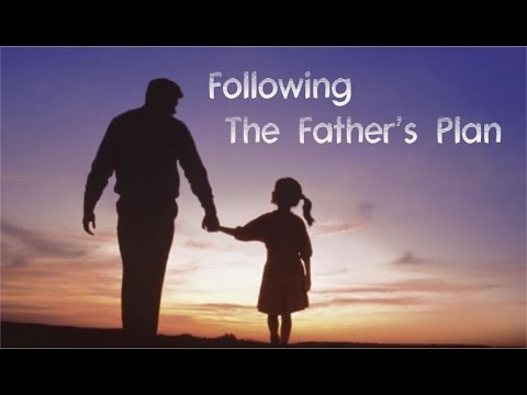 Following The Fathers Plan - Arlis Avery