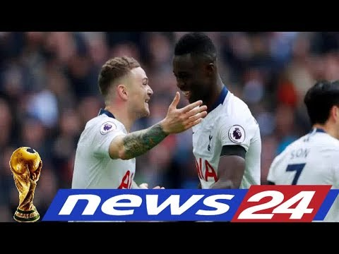 Sport TV -  Spurs man's numbers conceal concern for Poch that must be fixed if title is to be won -