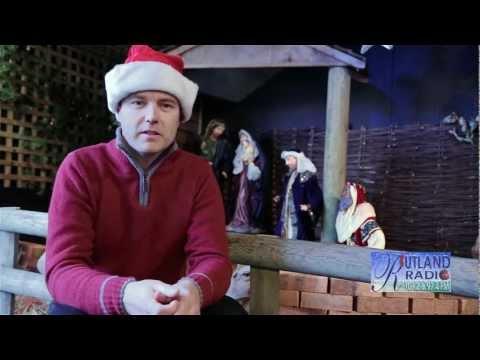 Rutland Radio Christmas Message 2012