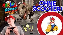 Die T-Rex Flucht OHNE SCOOTER macht mich fertig! ☠️⭐️ #15 Superstar Mode 100% (SMO Hack)