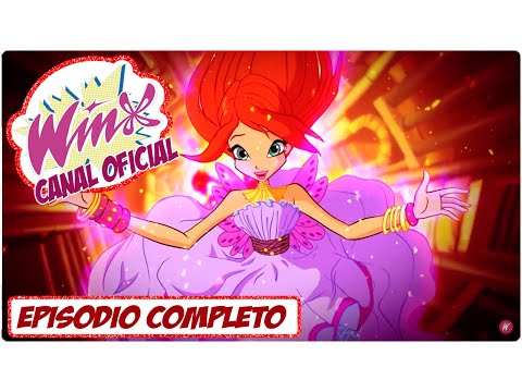 Winx Club 6x06 Temporada 6 Episodio 06
