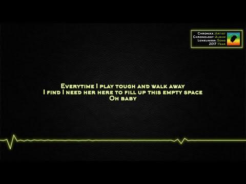 Chronixx - Loneliness [Lyrics]