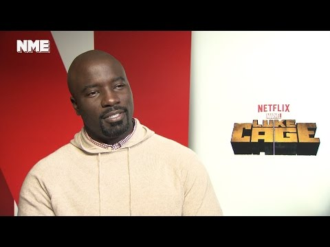 Luke Cage: Mike Colter on Harlem life and his