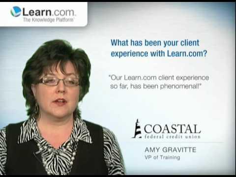 Coastal Federal Credit Union Client Testimonial