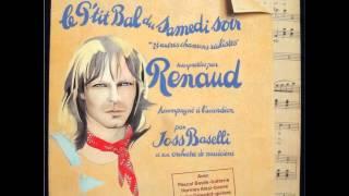 Renaud - Un Chat Qui Miaule ( Le P'tit Bal Du Samedi Soir )