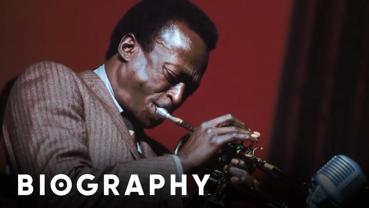 Miles Davis: Recorded Best-Selling Jazz Album of All Time | Biography