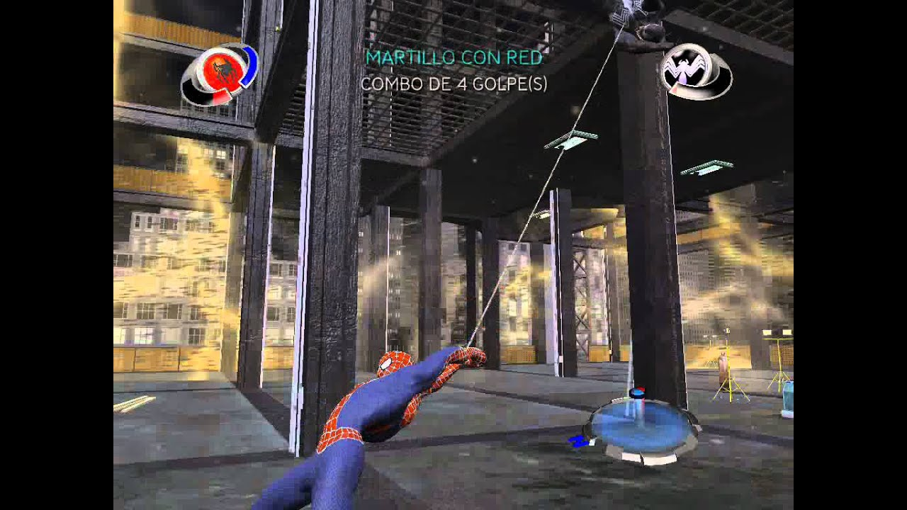 Spiderman 3 parte 43 La batalla final  YouTube