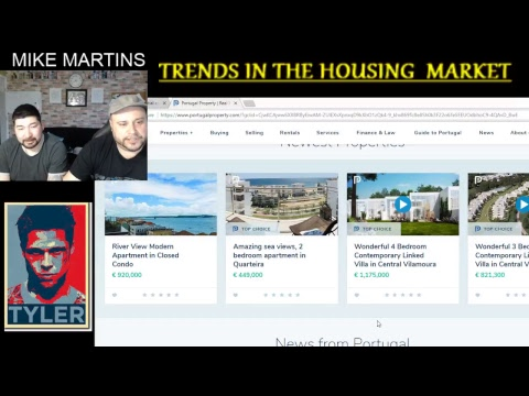 Trends In The Housing Market -  WHAT A POOP SHOW
