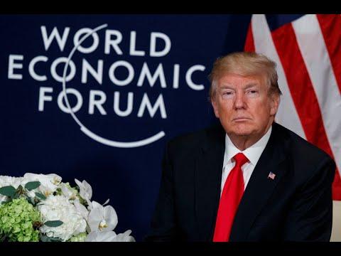 Trump declares America open for business under his tenure – The Denver Post