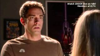 CHUCK must go on - Save SEASON 5 (watch live Mondays at 8/7c on NBC)