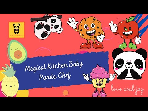 Magical Kitchen: Baby