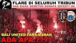 Download Video MAFIA?? Detik-Detik Fans Bali Marah Nyalain Flare di Seluruh Tribun - Ada Apa?? MP3 3GP MP4