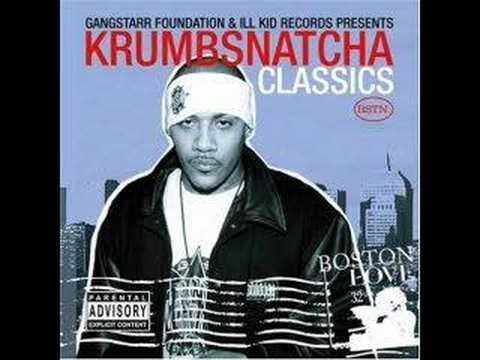 Krumbsnatcha - Gettin Closer to God