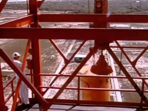 NASA Project Mercury - 1960 Educational Space Documentary - WDTVLIVE42