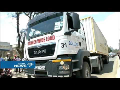 Kenya, Uganda, Rwanda launch joint cargo monitoring system