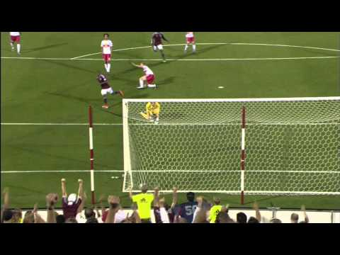 Colorado Rapids 2011 Goals