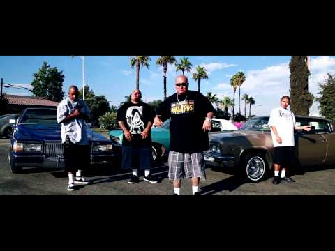 EMPIRE RIDERZ FT. BIG LAZY AND BIG SANCH (OFFICIAL MUSIC VIDEO)