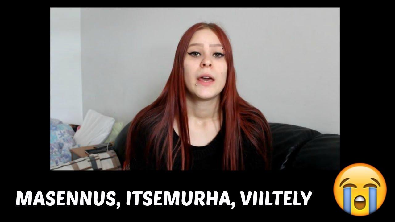 Masennus Itsemurha