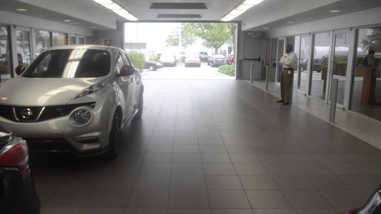 Coral Springs Nissan >> Free Service Specials At Coral Springs Nissan