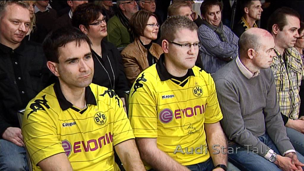 Bayern oder Dortmund: Wer war besser (in den letzten zwei Spielzeiten) (Audi Star Talk)