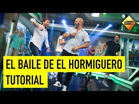 Canción del programa El Hormiguero 3.0 3