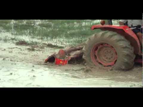 คูโบต้า M5000 Rx220H เรืองชัยแทรกเตอร์ mpeg2video