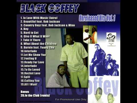Black Coffey Feat.Rob Jackson & Mino-Country Boyz (2006)