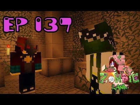 (Land Story) Zombie Land ดินแดนซอมบี้ EP137 ทำทุกวิถีทาง ที่จะช่วยเธอ