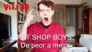 Baixar Vloj 30: Pet Shop Boys de peor a mejor